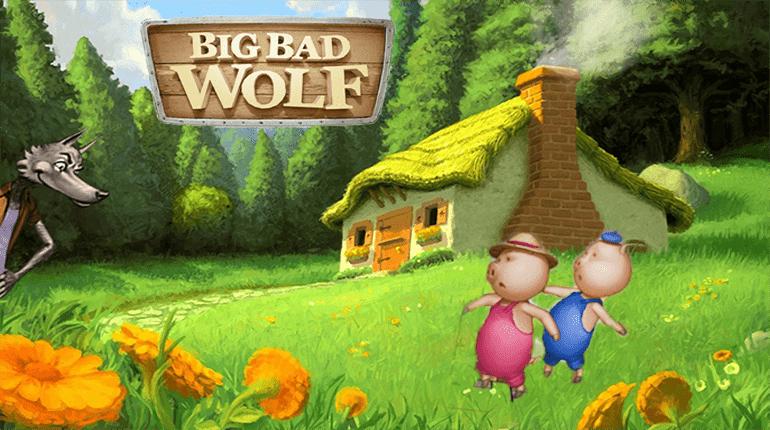 игровые автоматы big bad wolf играть бесплатно и без регистрации