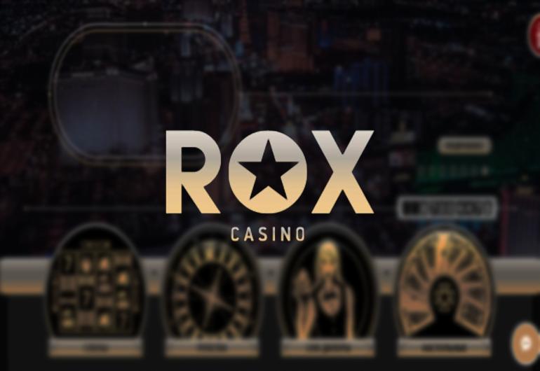 """Картинки по запросу """"ROX Casino – лучший выбор для гемблинга"""""""