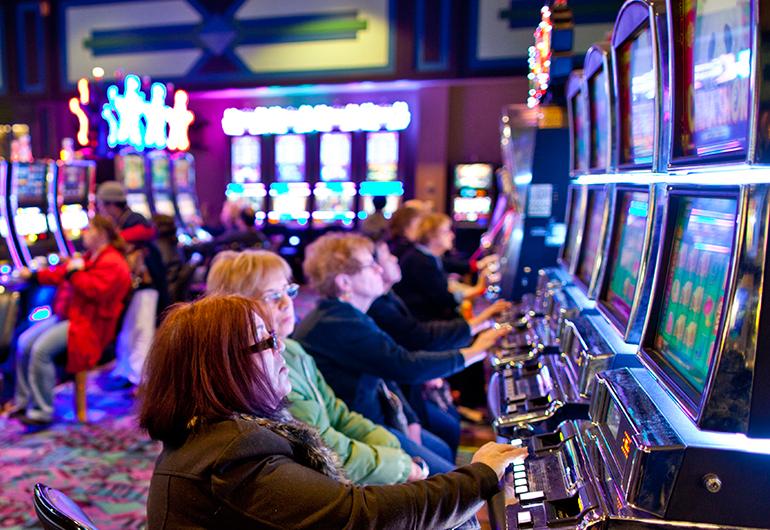 фото Онлайн года 2019 лицензионные казино